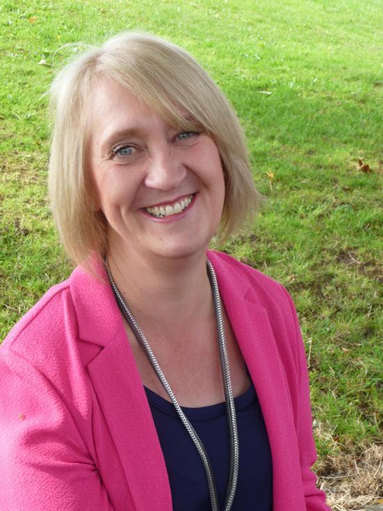 Deborah Meredith: Headteacher