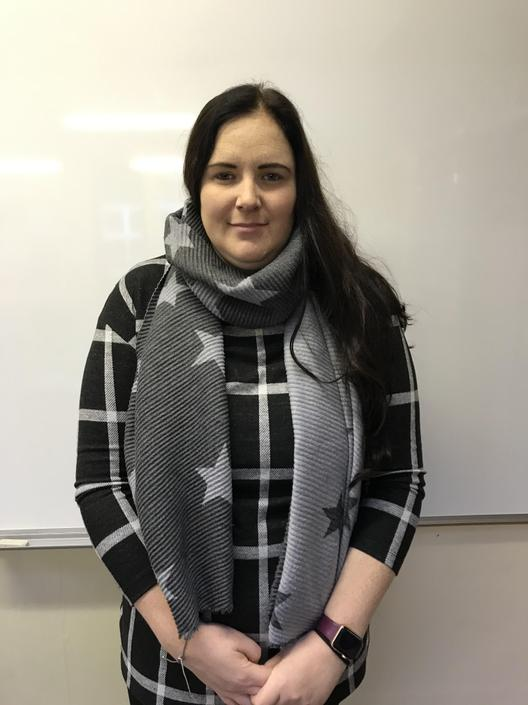 Clare Dangerfield: Y4 Teacher