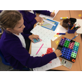 Using Numicon in Maths to help our learning