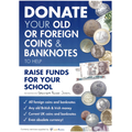 Donate Currency