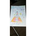 Rithvi's drawing