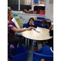 Enjoying a sensory story