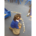 Counting in class