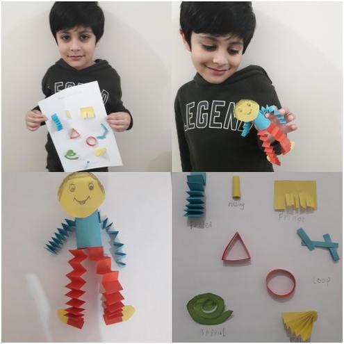 Art-3D Sculptures by Rayan, Bulu