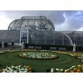 Kew Gardens Trip