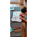 practicing number formation