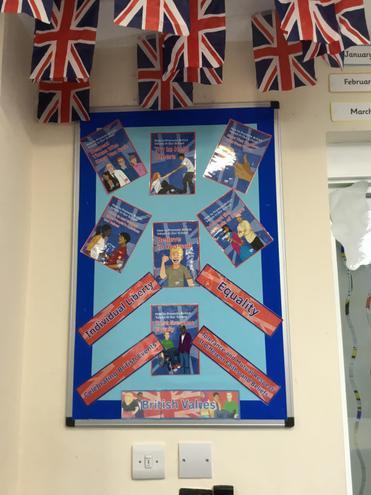 British Values.