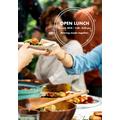 Gascoigne Community Open Lunch