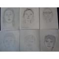 Amazing portraits