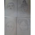 More amazing portraits