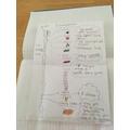Anya's Science work
