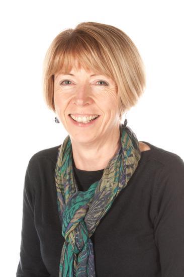 Mrs D Ogles - Deputy Headteacher