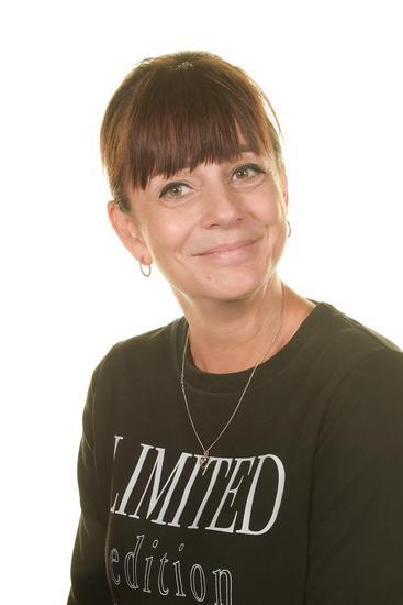 Miss C Simons - Lunchtime Supervisor