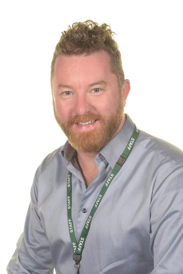 Mr Phil Wickins - Computing Teacher/ Technician