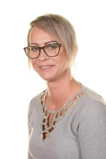 Mrs J Aniol-Szwarc - Special Needs Assistant