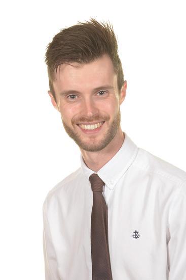 Mr S Thompson - Year 2 Teacher