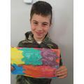 Brandon's tessellation