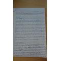 Ernest's 'Dustin' diary part 3