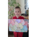 Ernest's tessellation