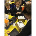 Making Tudor houses