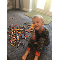 Free learning - lego time