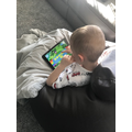 Teach Your Monster to Read - fab reading game