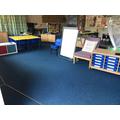 Carpet area