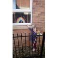 Rainbow positivity