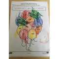 Sam's tricky word colouring