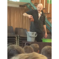 A watering can - Viking Day for Year 3 and 4 2019