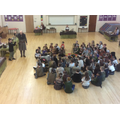 Viking Day for Year 3 and 4 2019