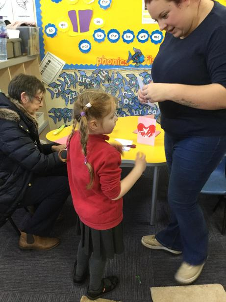 Latest parent's open afternoon