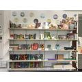 Class book corner