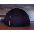 Get in quickly before it deflates!
