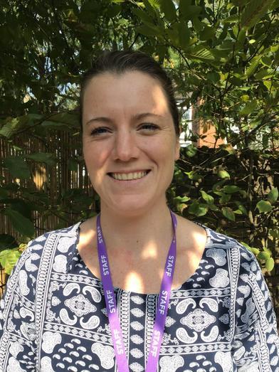 Miss Courtnay Mower - Year 3 Teacher