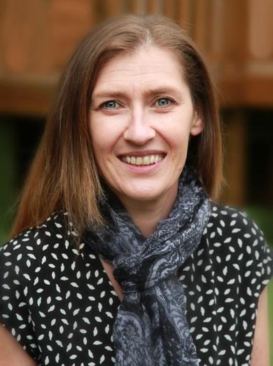 Miss Petra Gollob - Vice Principal / Year 5