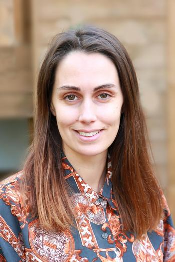 Miss Elizabeth Keogh Wilson - Teaching Assistant