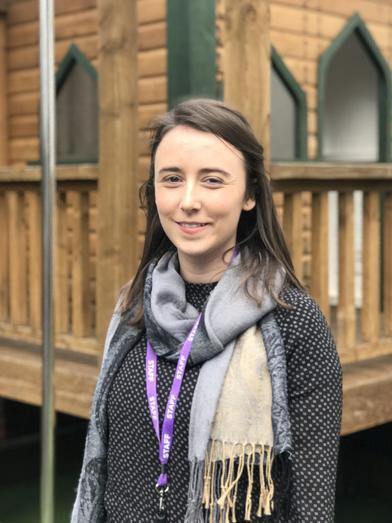 Miss Lauren White - Year 1 Teacher