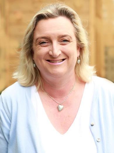 Miss Tina Ryan - Teaching Assistant