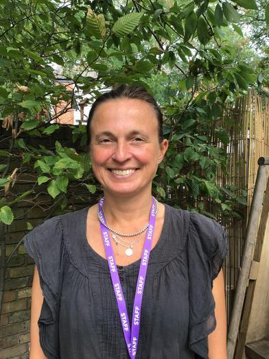 Miss Beth Lee - Teaching Assistant