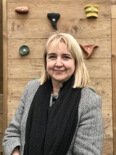 Miss Katie Johnson - Teaching Assistant