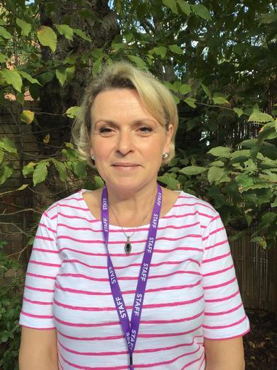 Miss Safette Sylejmani - Teaching Assistant