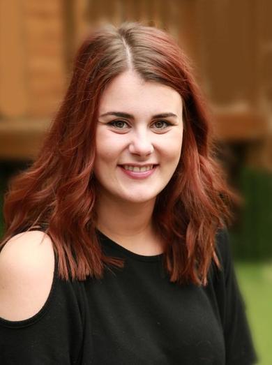 Miss Natalie Baker - Year 2 Teacher