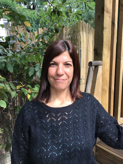 Miss Orit Toogood - Teaching Assistant