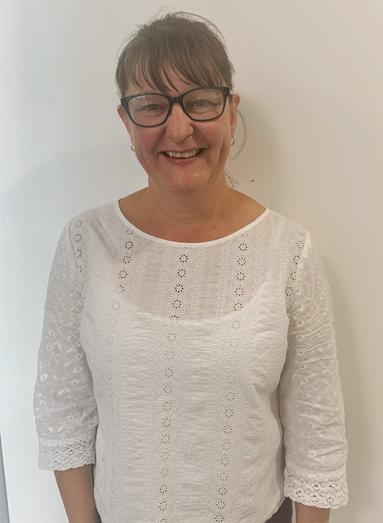 Mrs Carey - Nursery