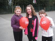 Sports Relief - complete 1 mile! 1