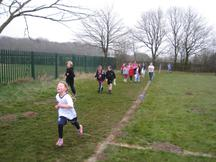 Sports Relief - complete 1 mile! 7