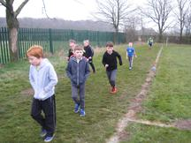 Sports Relief - complete 1 mile! 12