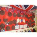 Class 1- Paddington Bear visits London
