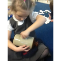 Deciding what the artefacts are used for